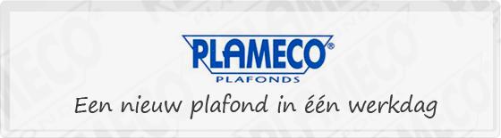 Een nieuw plafond in één dag - Plameco