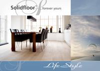Solidfloor - Lifestyle vloeren