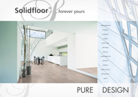 Solidfloor - Pure design