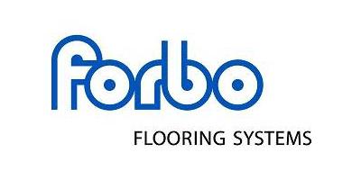 Forbo PVC vloer logo