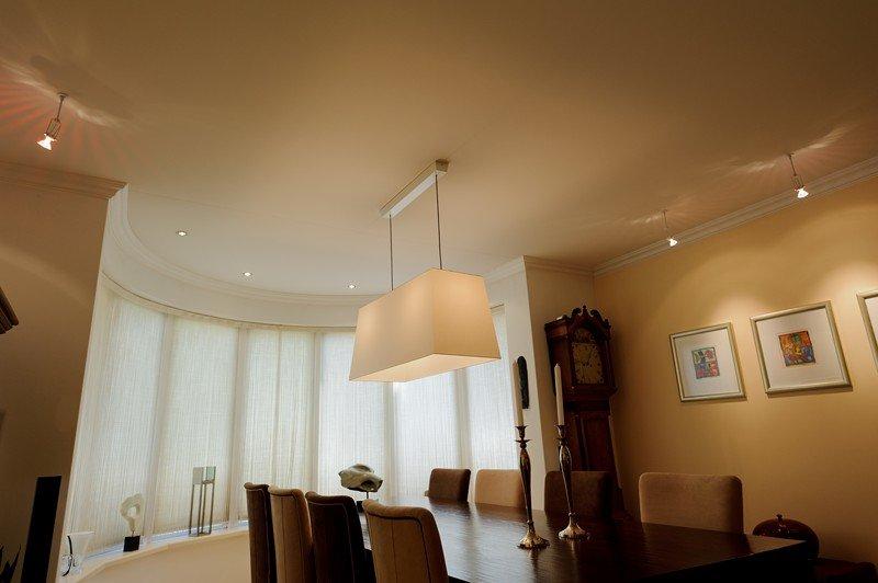 Plameco Plafonds » Een nieuw plafond in één dag