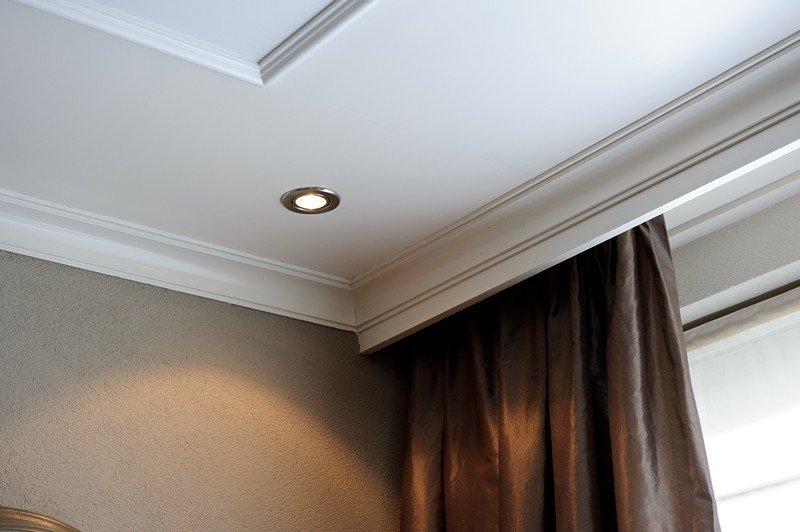 Fabritius Interieur project - Plameco plafonds