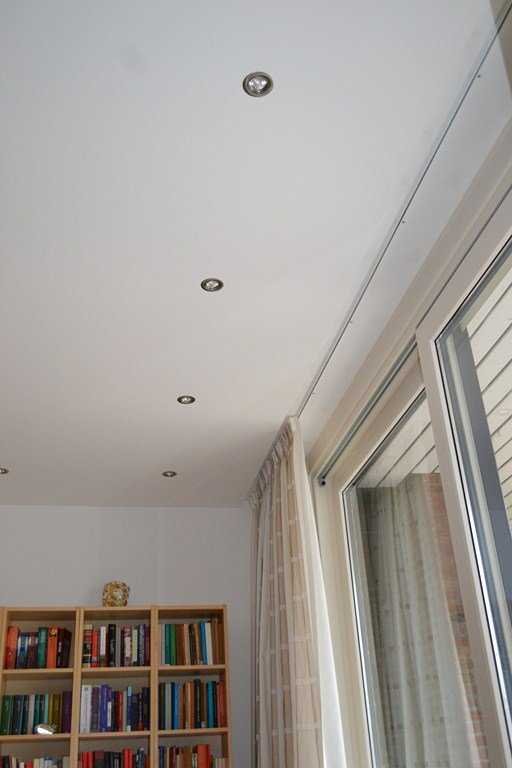 gipsplaat plafonds nieuw plafond limburg fabritius