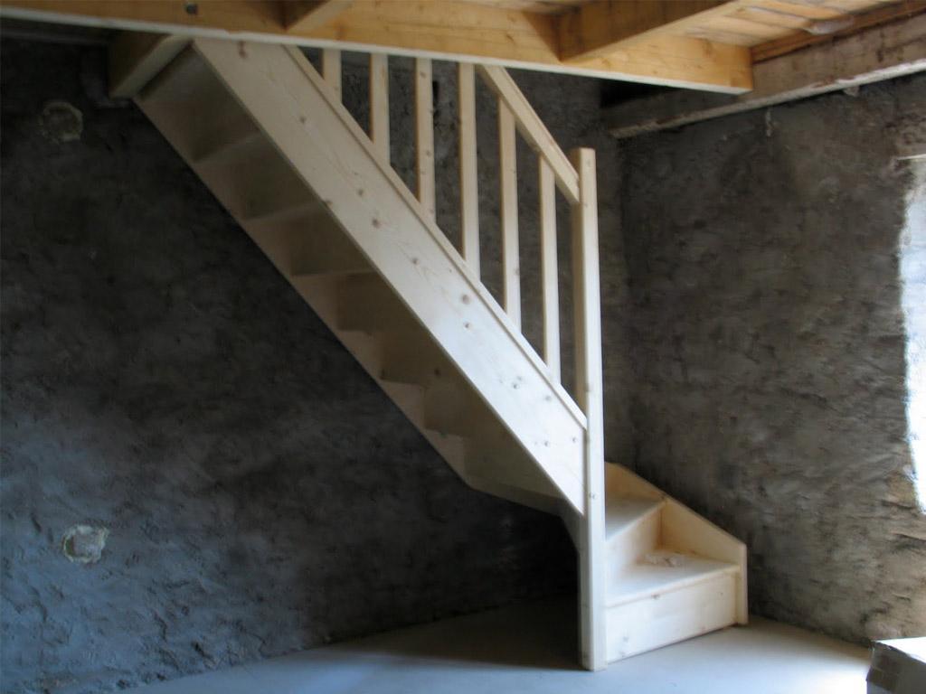 Trapsparing limburg constructie fabritius bouw interieur - Trap voor daken ...