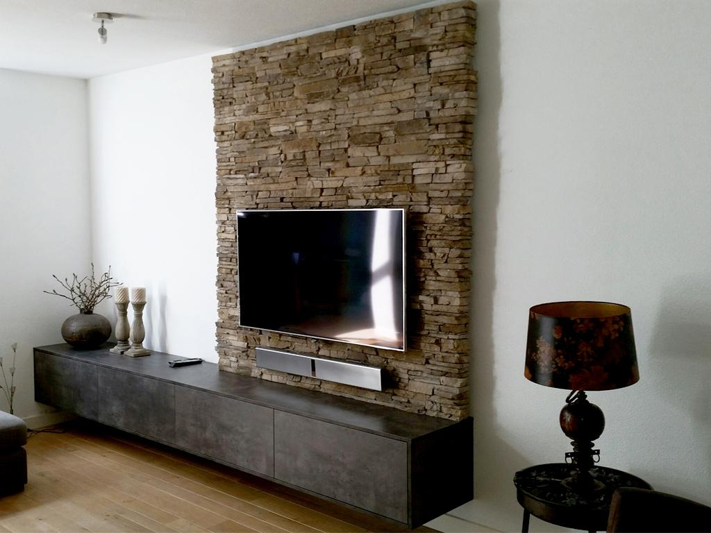 Tv of audio meubel u203a fabritius bouw & interieur te schinnen