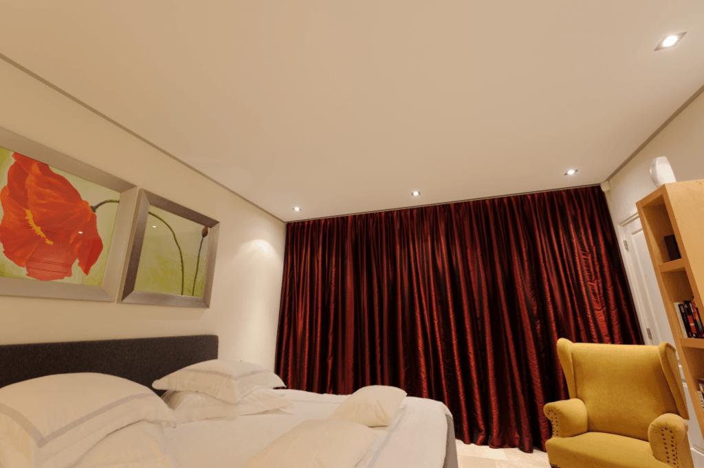 Slaapkamer plafonds - Een nieuw plafond in de slaapkamer?