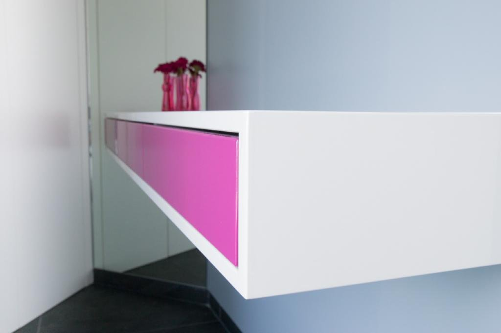 Fabritius Bouwen & Wonen project - Garderobe