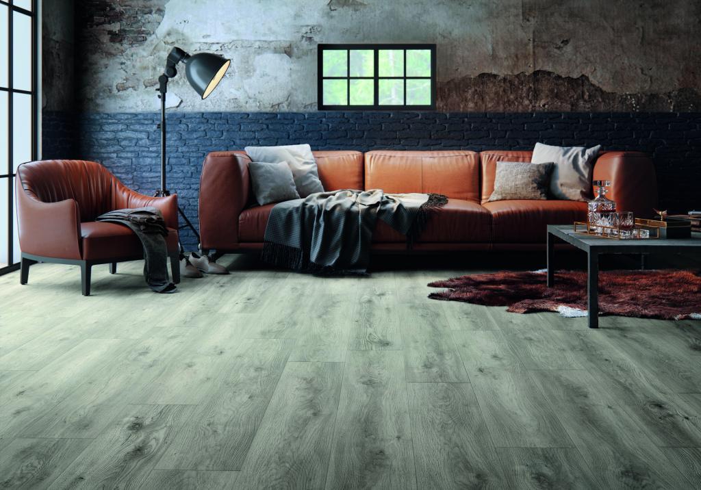 Fabritius Bouwen & Wonen project - PVC vloeren